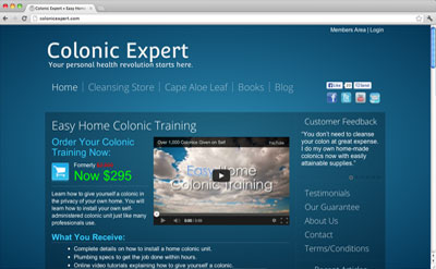 colonic-expert